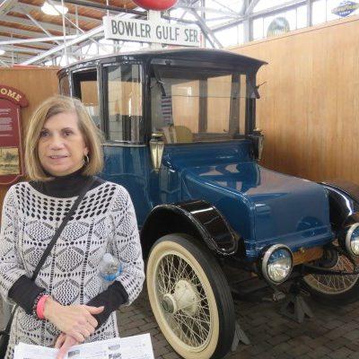 Visit North Carolina Transportation Museum