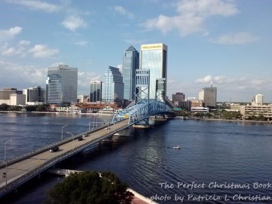 Jacksonville Florida Visit